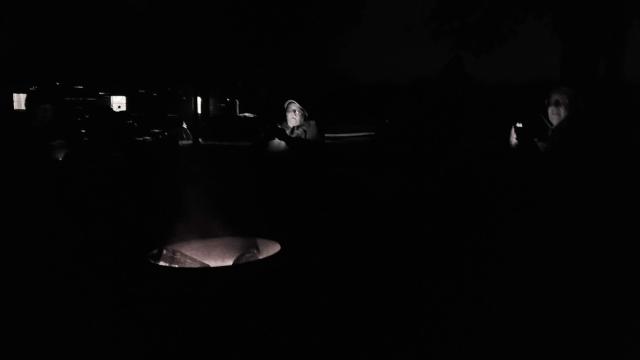 Airtoberfest 2020 - Campfire Shenanigans